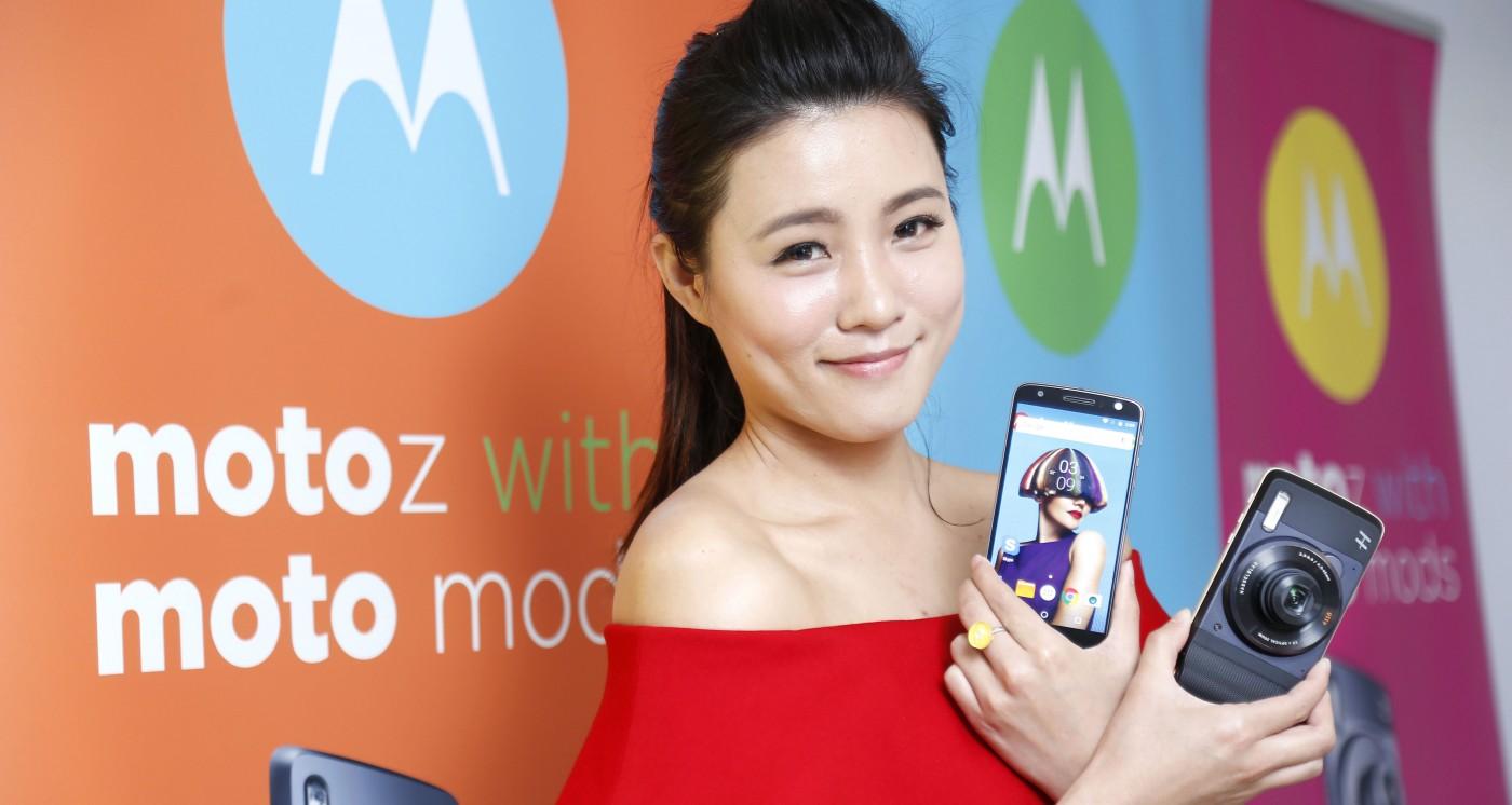 台灣人對Moto手機還有感情嗎?「模組化」或許是他們的求勝關鍵