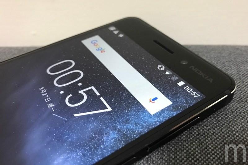 怎麼看作為品牌重返市場首發機種的Nokia 6?
