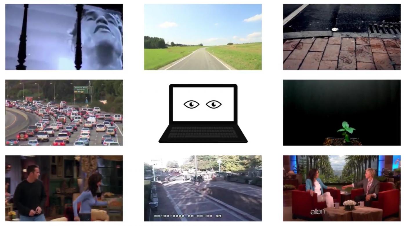 只需一張照片,這家 AI 公司就能從大量影片中找到你