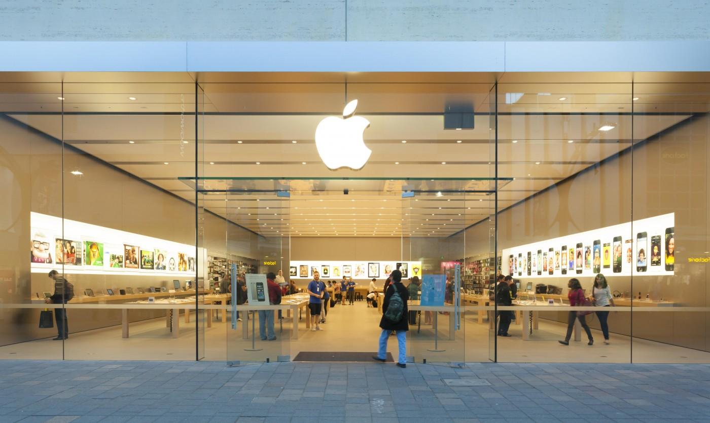 蘋果實體店開賣血糖監測器,帶動iPhone、Apple Watch健康財