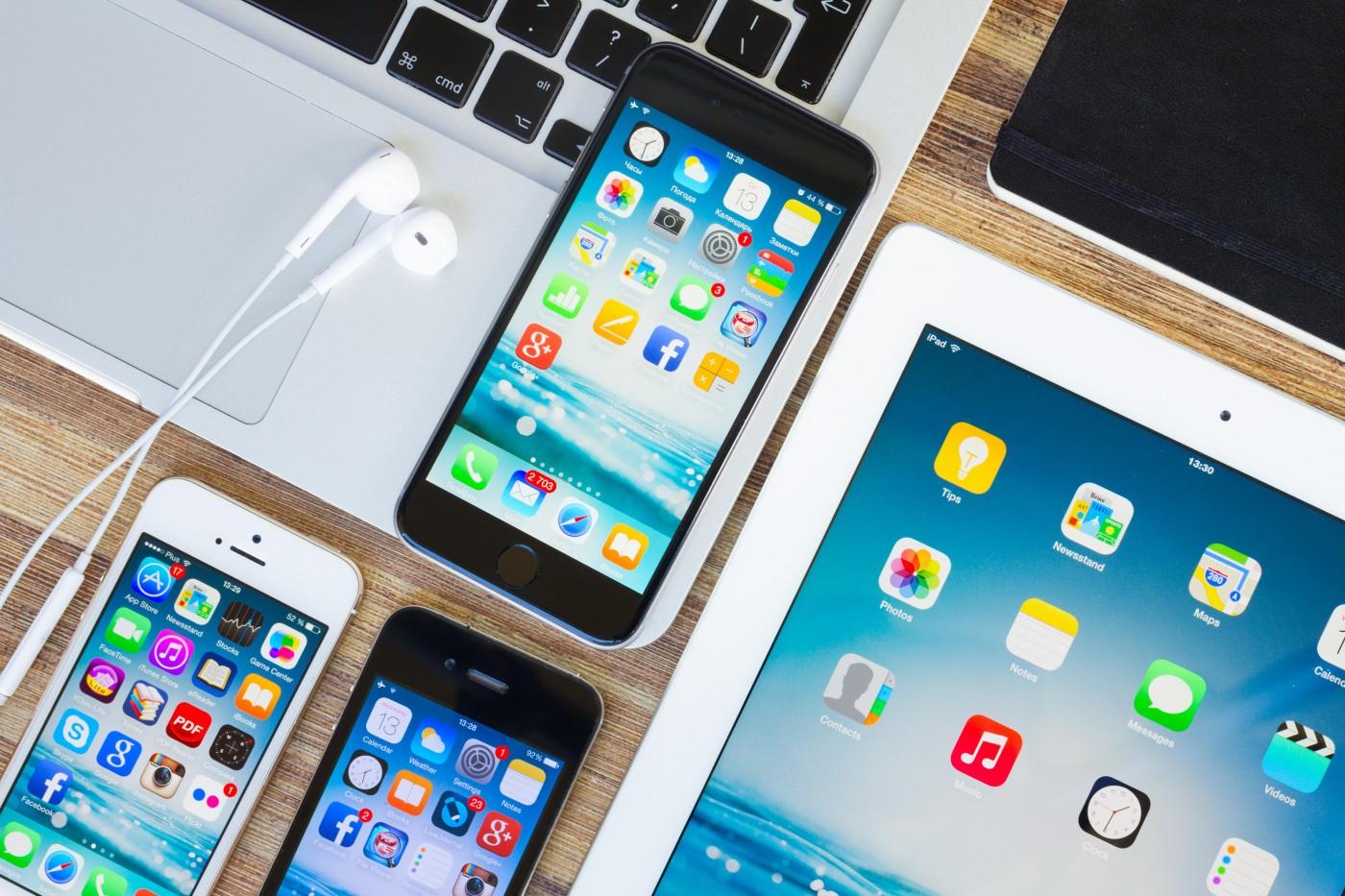 始於 ARM 與三星:蘋果自行設計的 SoC 是怎麼走到今天?