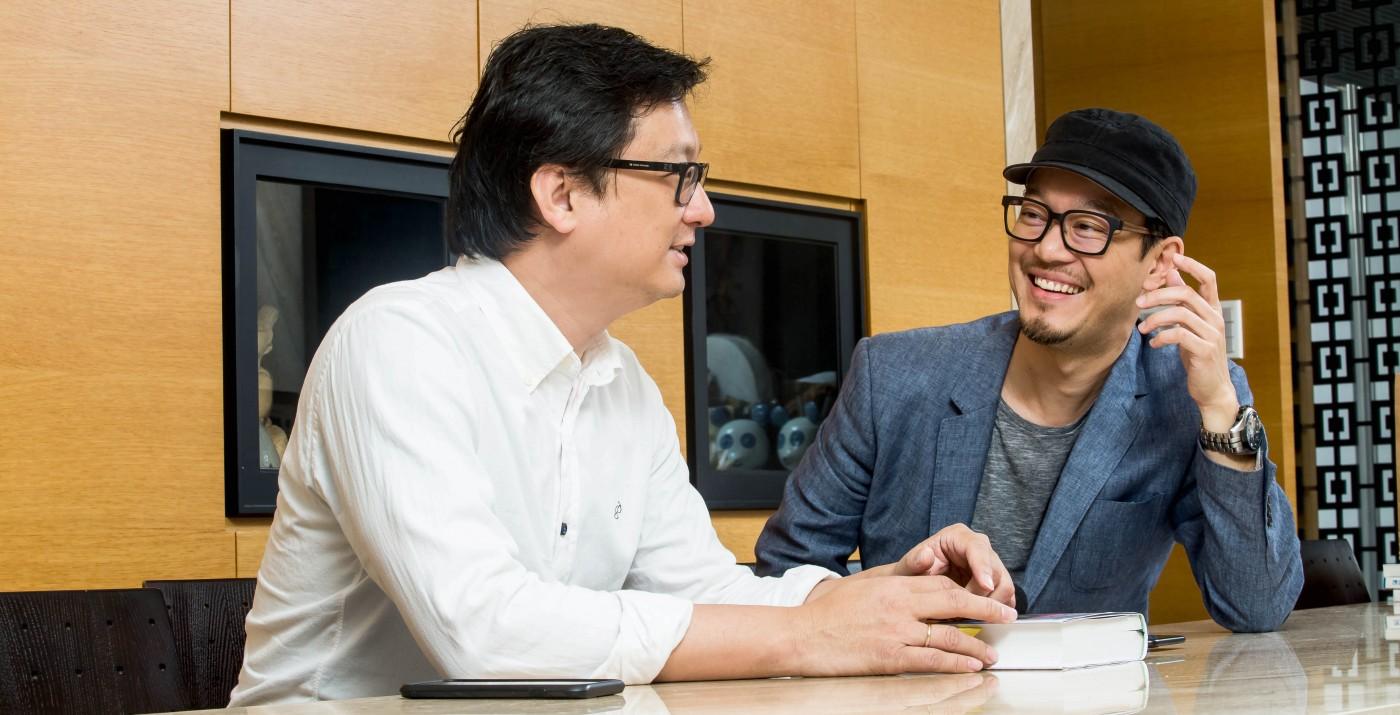 《數位時代》全新podcast節目《BNB Air》第一集——劉軒X張鐵志:《謝謝你遲到了》,加速時代的生存之道