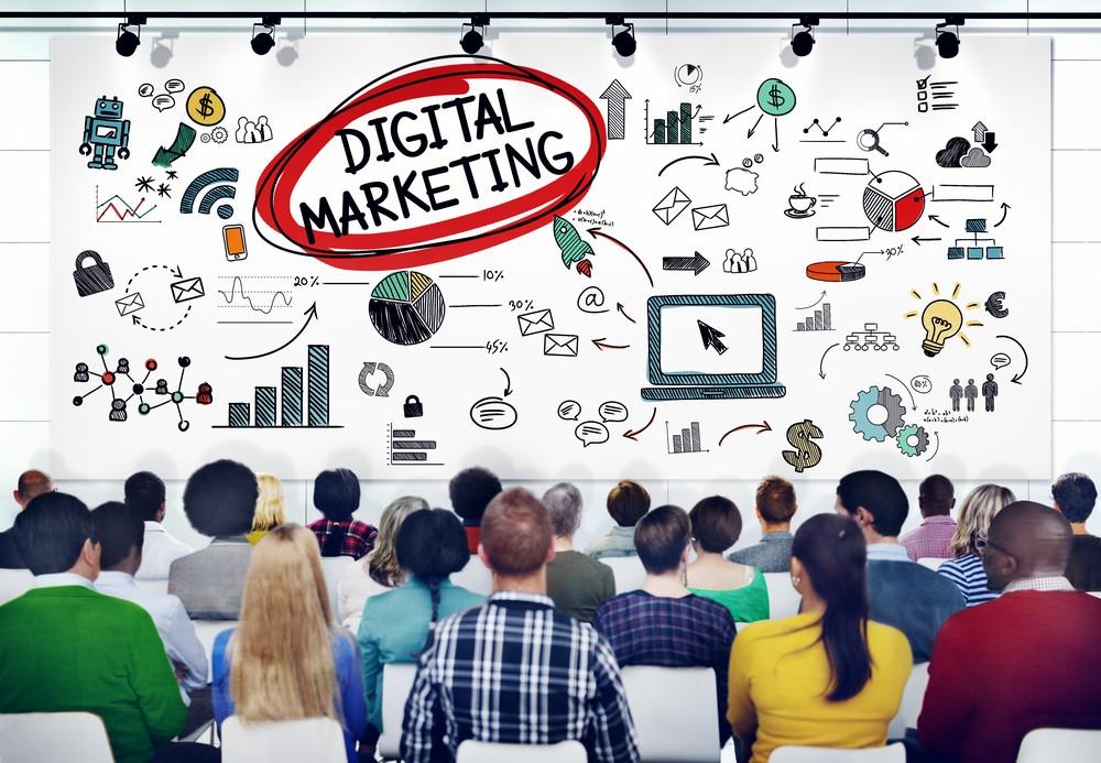 數位行銷的人才缺口,怎麼補?