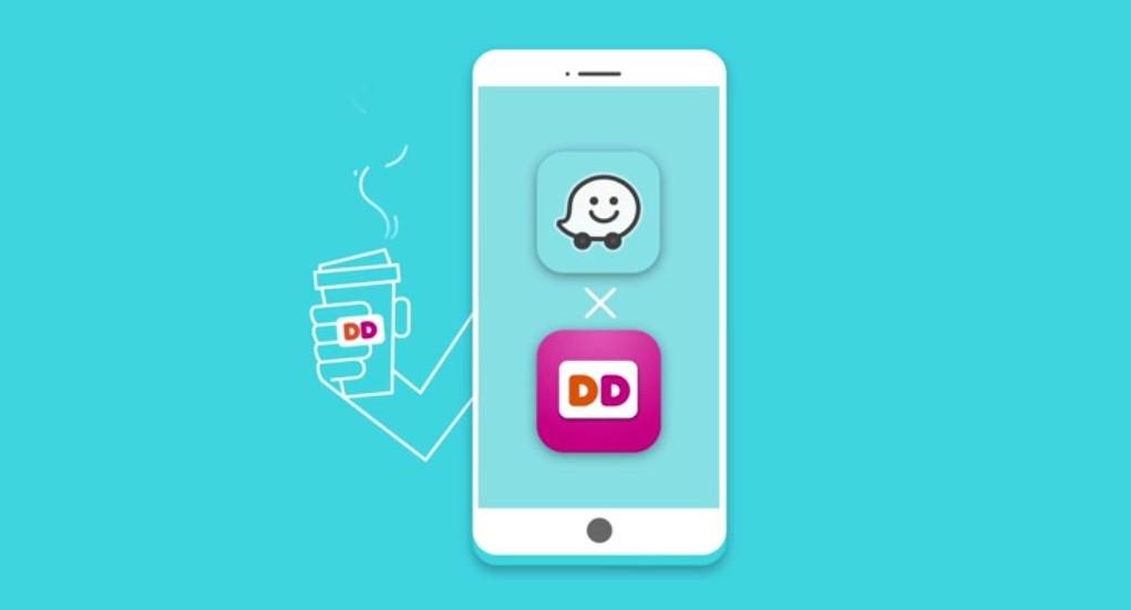 開車導航間也運用空檔!Waze與速食餐廳合作推出App點餐到達取餐服務