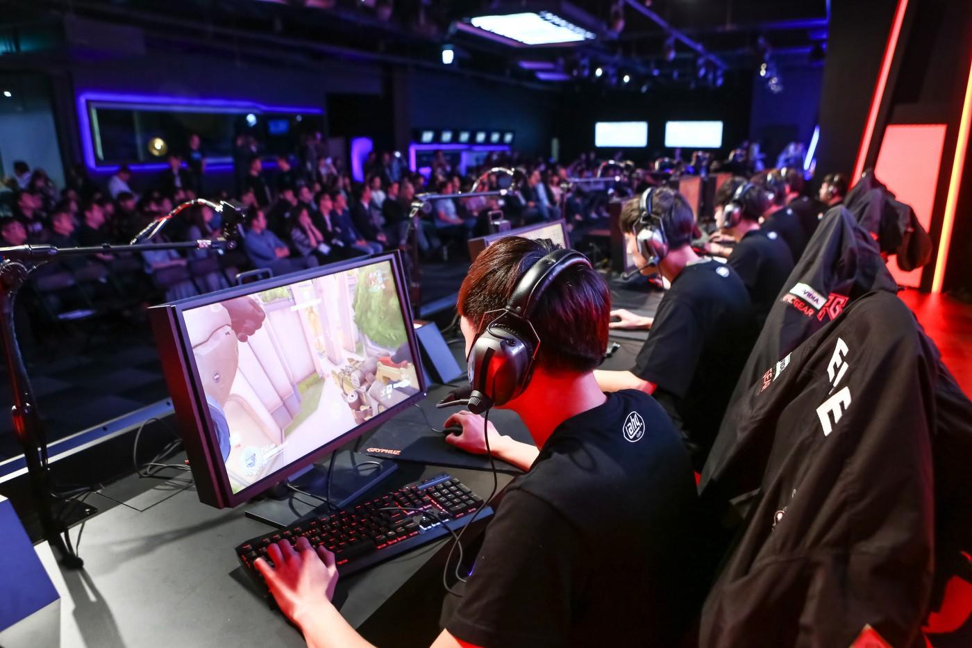 實現《一級玩家》理想世界,JPlay用區塊鏈掀起電競革命
