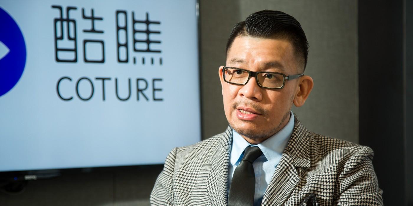 赴陸拍片不需「接地氣」!酷瞧蔡嘉駿:台灣要學英國人的堅持