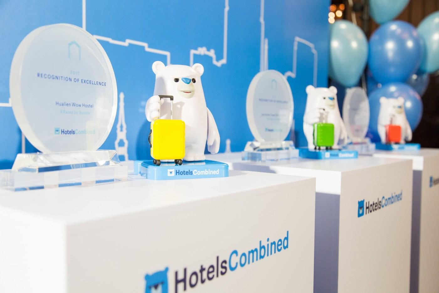 不募資,沒上市,HotelsCombined用150人拚出一年逾30億元營收 - 華安 - ceo.lin的博客