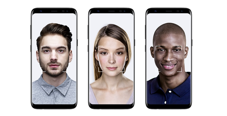 要買Galaxy S8消費者注意!臉部辨識解鎖發現漏洞