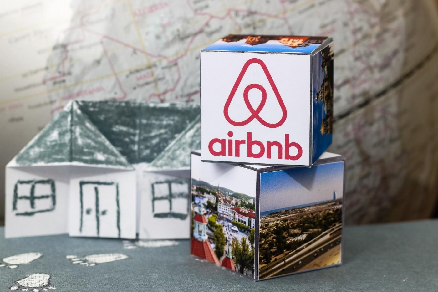 Airbnb:已將說出「就算地球上只剩下妳,我也不會把房子租給妳。」歧視亞洲人言論的房東永久移除停權