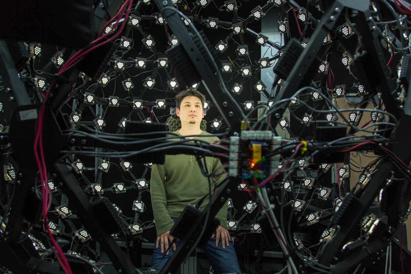 [未來商務]從蘋果動新聞到VR呈現幾米繪本場景——「NextLab」要當最有科技感的動畫實驗室!