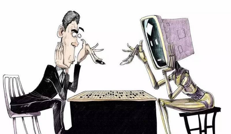 凱文·凱利:地球上最聰明的物種不是人也不是AI,是一匹「人馬」