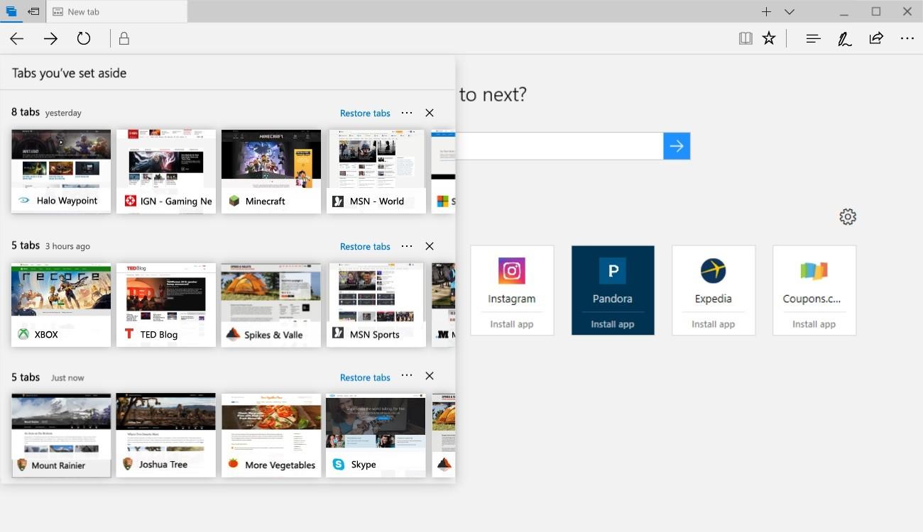 Windows 10「創作者」更新正式推出!同時宣布Vista終止服務 - 華安 - ceo.lin的博客