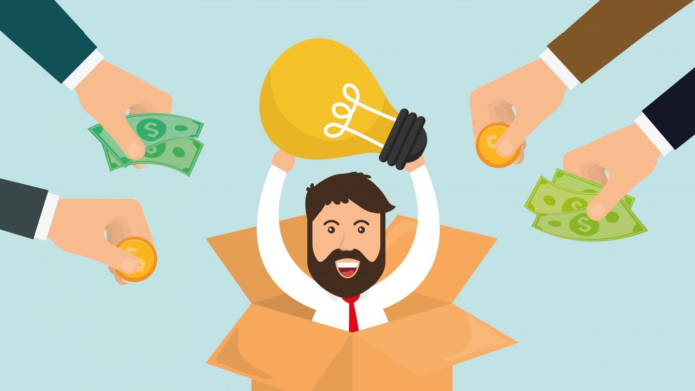 天使投資擴大辦理 投資成效更亮眼