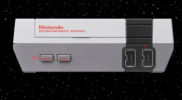 買不到經典了!任天堂宣布正式停產NES Classic Edition