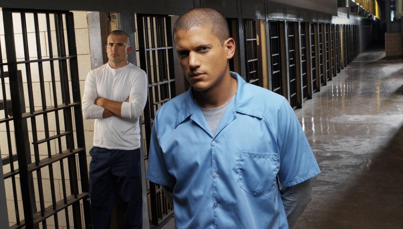 越獄風雲Maker版!美國一群囚犯想上網抓片,在監獄中偷偷DIY兩台電腦、駭入監獄內網