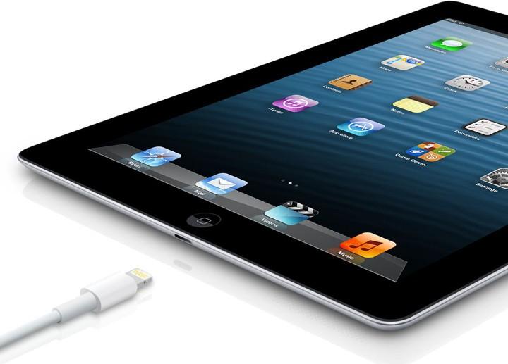 還在用古董iPad 4?蘋果:來店換台iPad Air 2