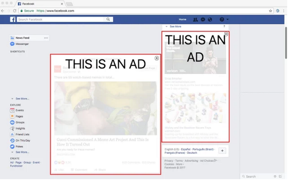 新一代廣告阻擋神器誕生!用電腦視覺技術教軟體像人類一樣辨識廣告