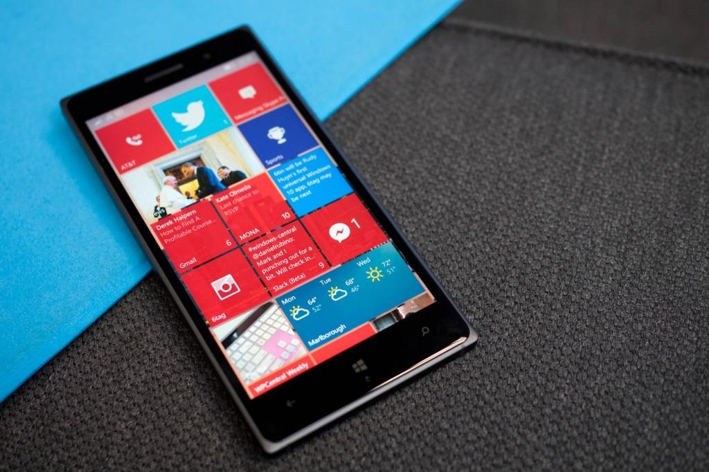 自暴自棄?微軟「創造者更新」只支援11款Win 10手機
