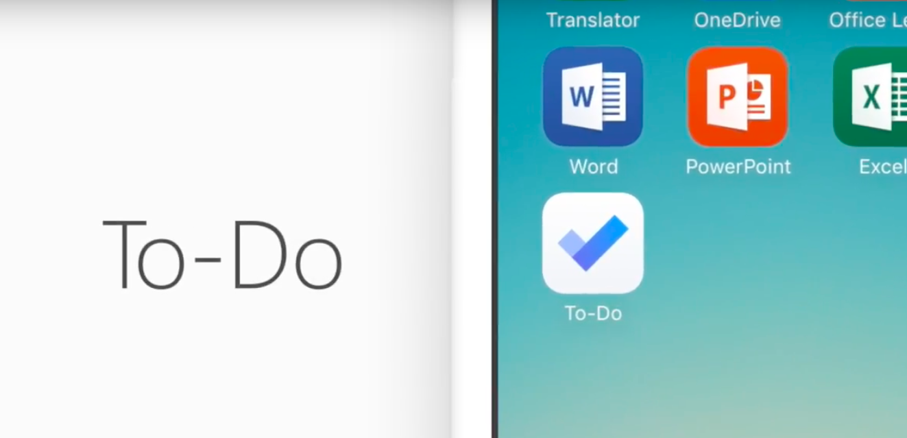 Office 365再添新工具!微軟先前收購的待辦清單應用Wunderlist將正式成為To-Do