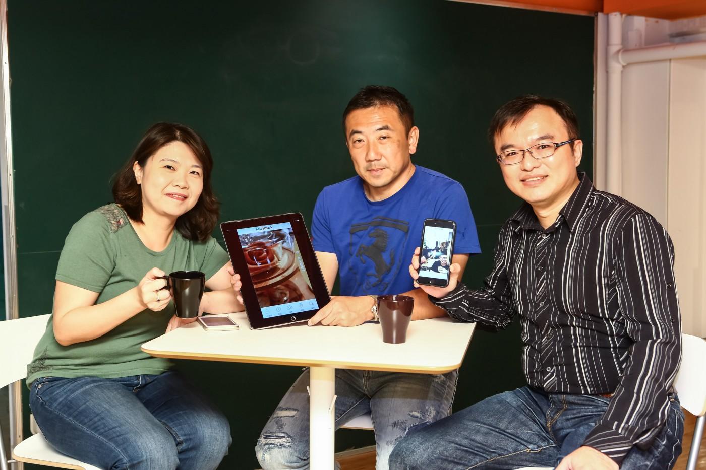 用精品咖啡行銷平台布局咖啡產業供應鏈藍圖──Hiroia