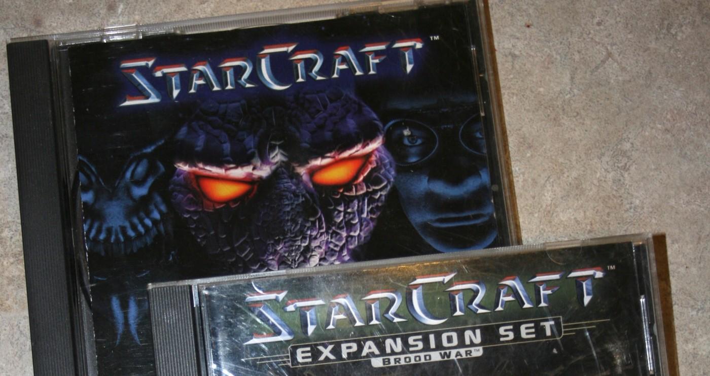 19年的回憶!初代《星海爭霸》現在開放玩家免費下載,PC、Mac都支援
