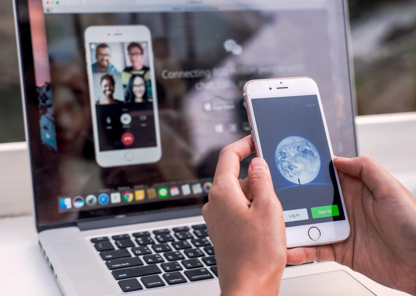微信拒繳蘋果稅,神仙打架誰最傷?