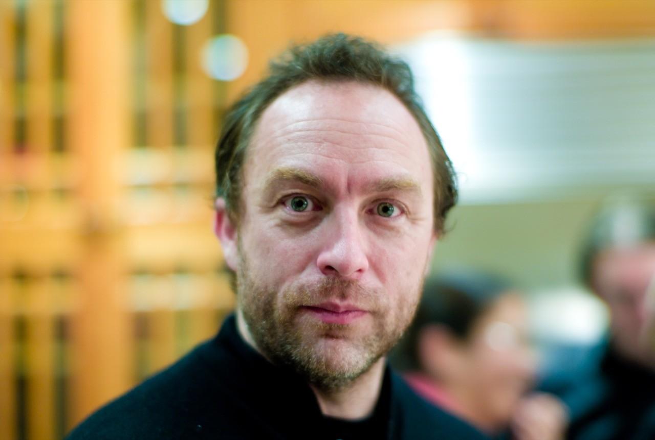 网络老兵维基创办人 Jimmy Wales 不死,再战 2018 科技趋势<p></p>jimmy wales 2112615614_8db68fd198_oresized@1280.jp