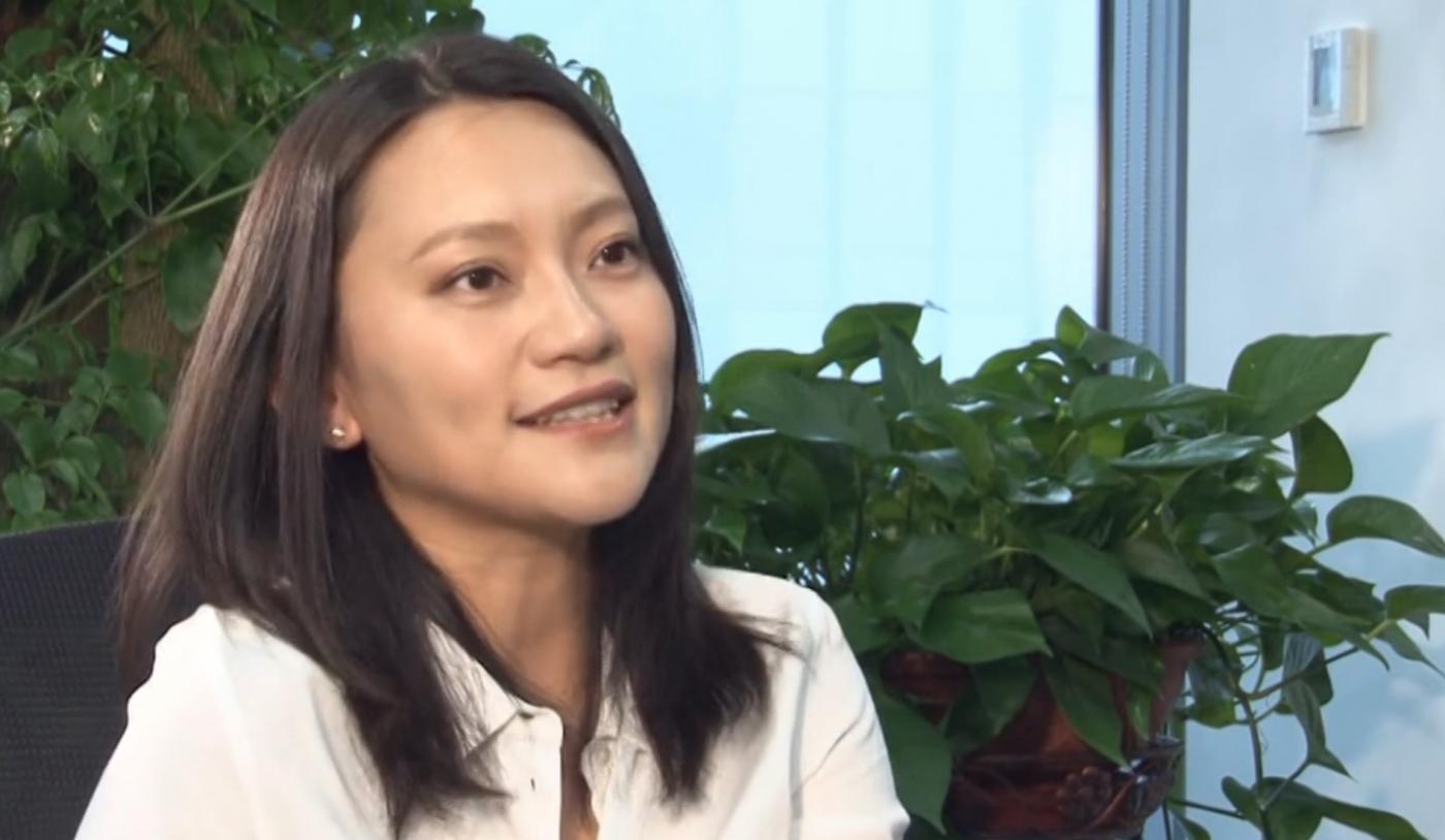 前Uber中國「一姐」柳甄哈佛演講:別讓自己過得太舒適