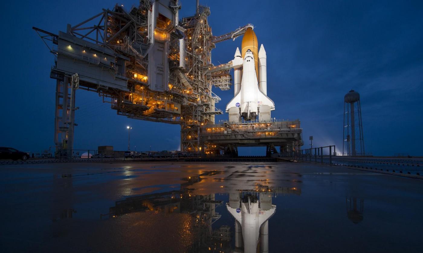 NASA開放140,000張太空高解析圖檔,供大眾免費下載