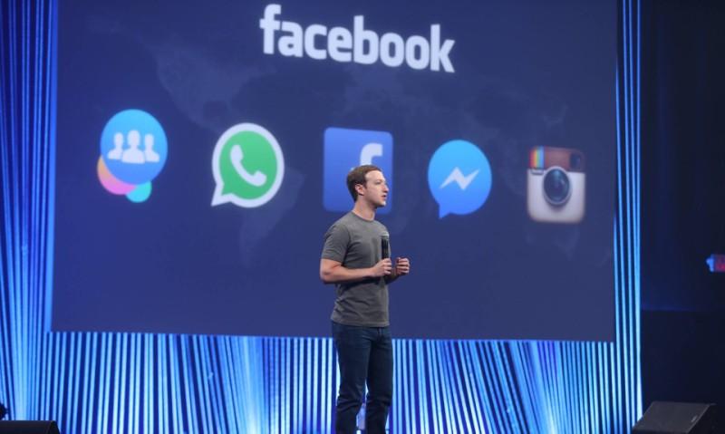 與佐克伯共享智慧家居?傳Facebook開發居家智慧視訊裝置、智慧喇叭