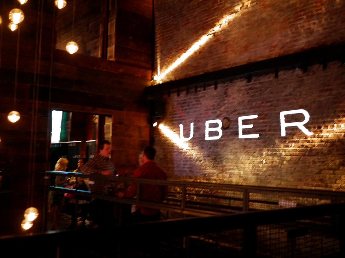 麻煩大了?美國司法部針對Uber利用軟體躲避執法人員查緝展開刑事調查