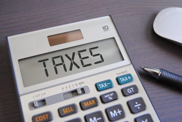 Mac版本報稅系統異常,將導致喪失特別扣除額資格
