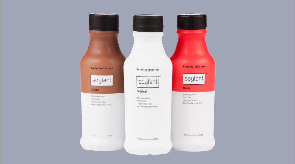 懶得吃飯?那就用喝的吧!矽谷明星代餐飲料公司Soylent再獲5,000萬美元B輪投資