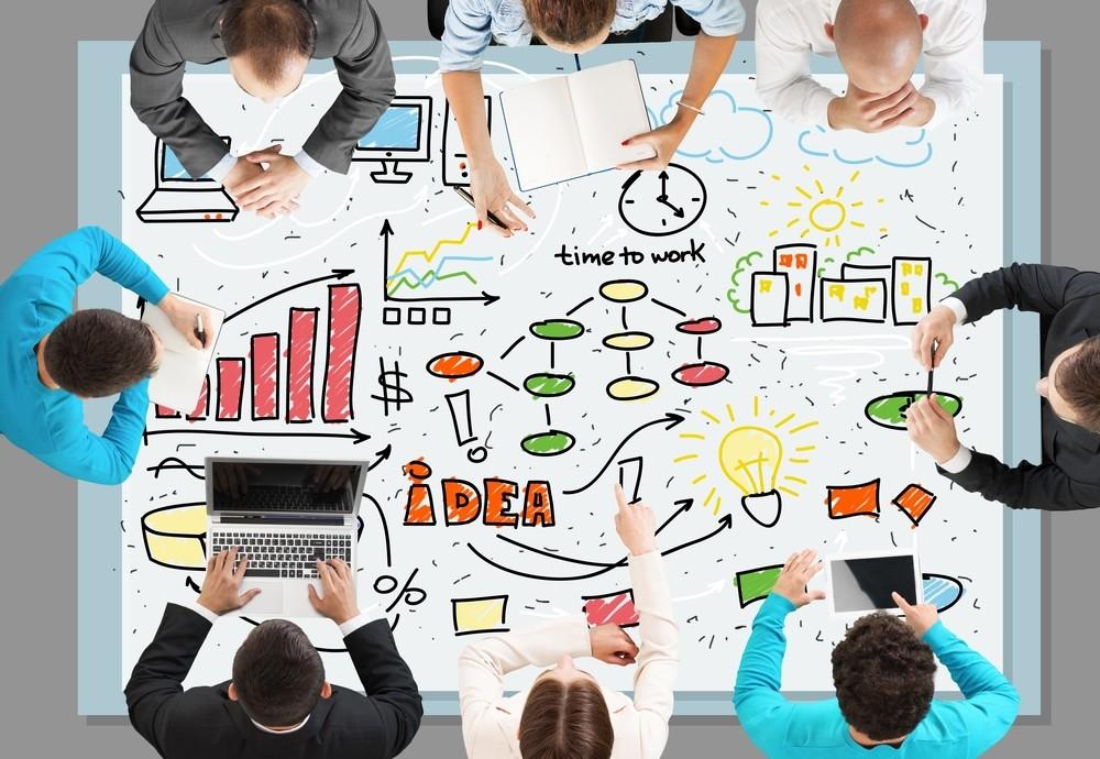 企業創新、轉型的最佳途徑, 智慧管理就這麼容易