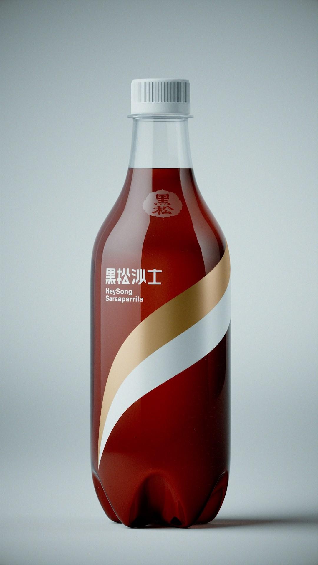 黑松沙士換新裝,品牌再造該考慮的三大面向 - 華安 - ceo.lin的博客