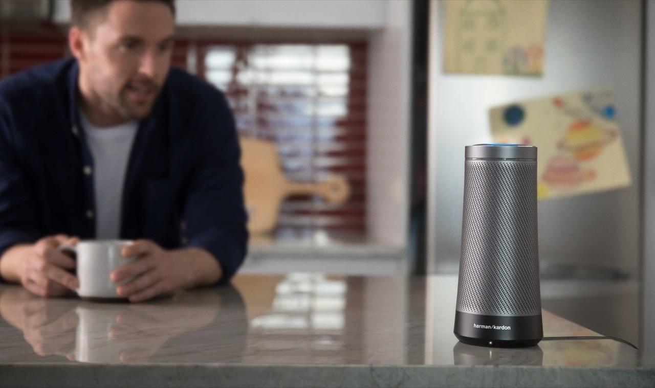 亞馬遜Echo新對手?微軟宣佈推出搭載Cortana的「Invoke」,預計秋天上市