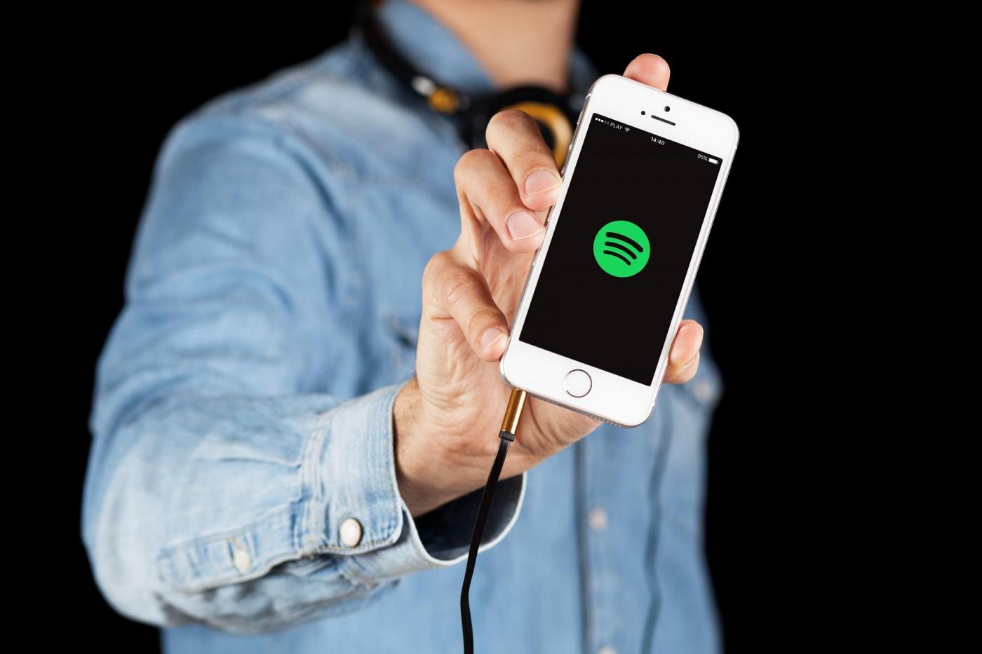 Spotify槓上蘋果一年後,再提免徵「蘋果稅」訴求、不滿App Store抽成高達30%