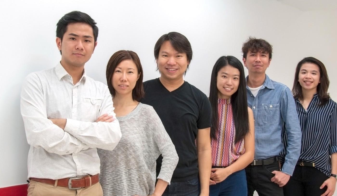 全力拓展海外第二據點,新加坡影音素材平台新創MotionElements進軍台灣