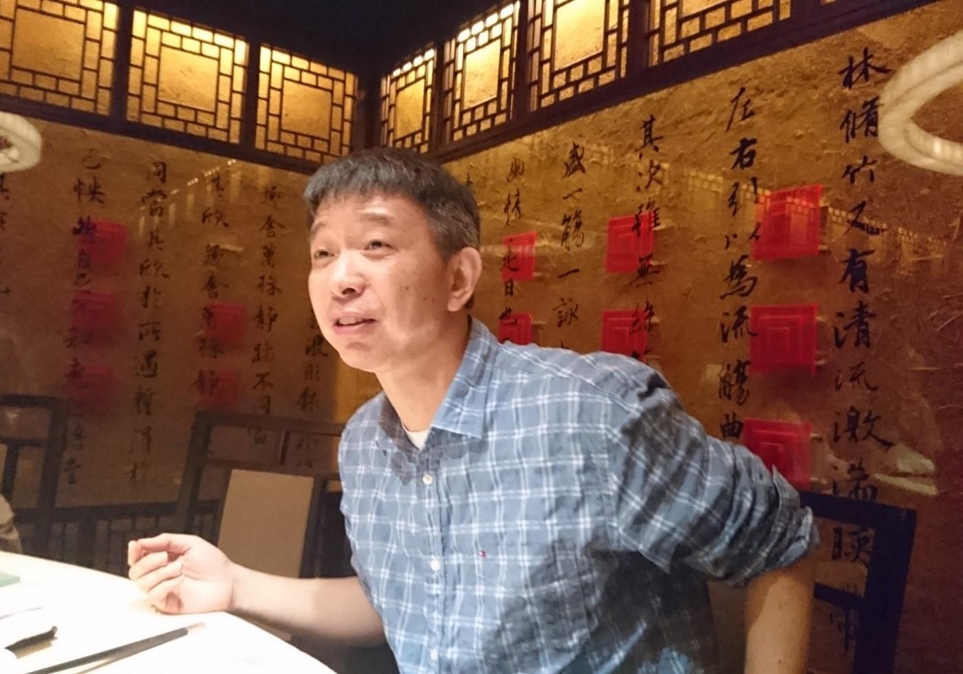 相信AI是台灣的機會,阿里巴巴技術委員會主席王堅:我覺得開復太錯了