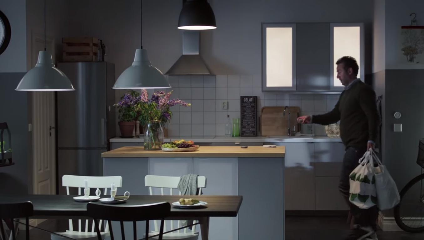 Ikea高CP值智慧照明系統升級!開放串接三大語音聲控平台