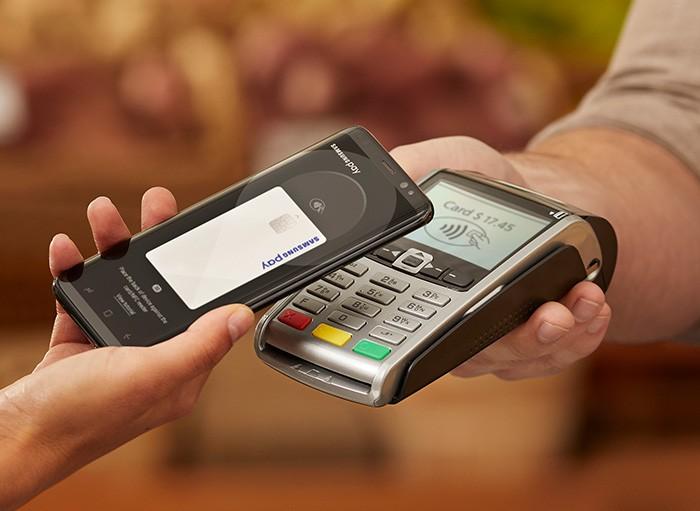 意法NFC解決方案,打造「嗶生活」