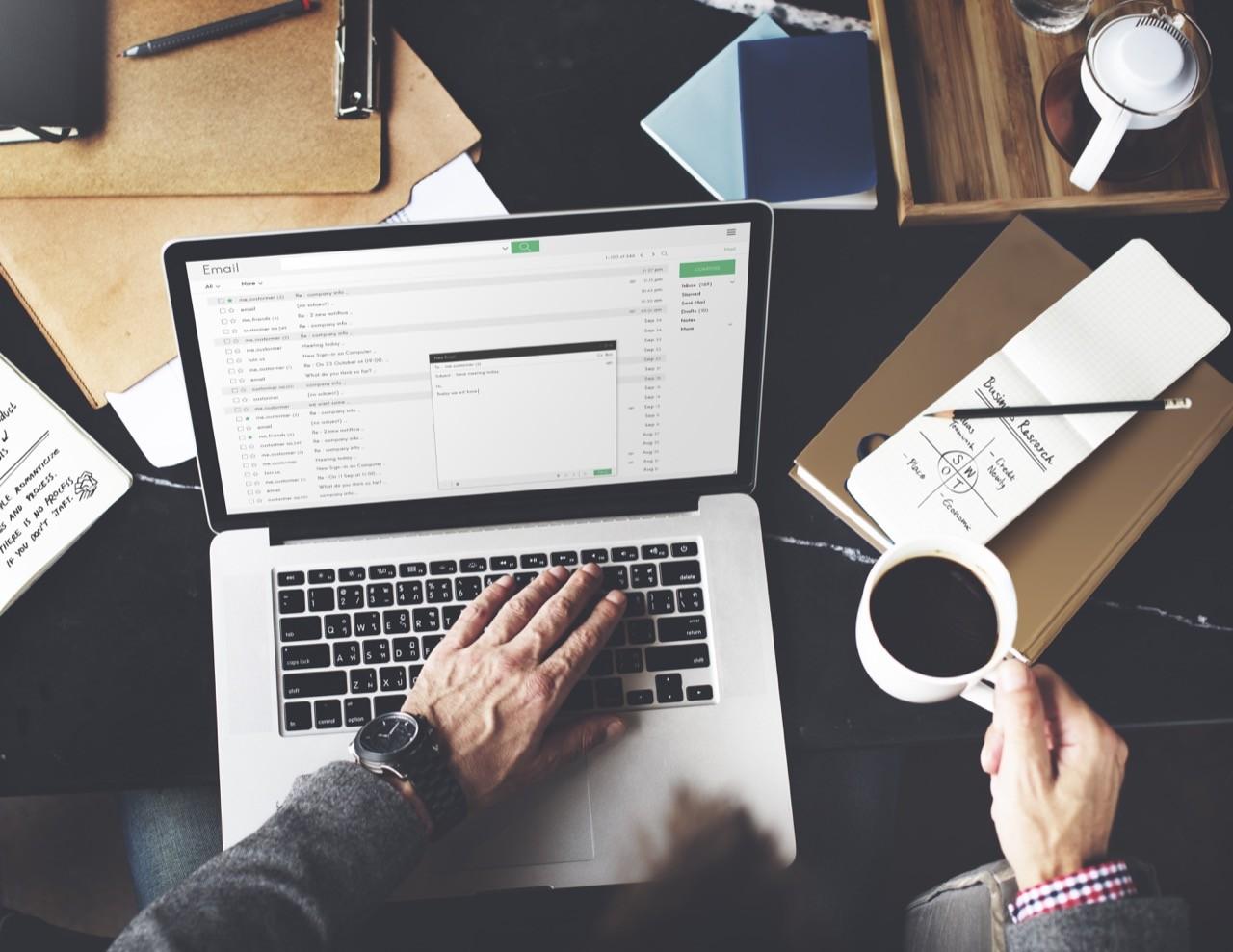 5種常見英文Email回覆格式,倍增你的工作效率