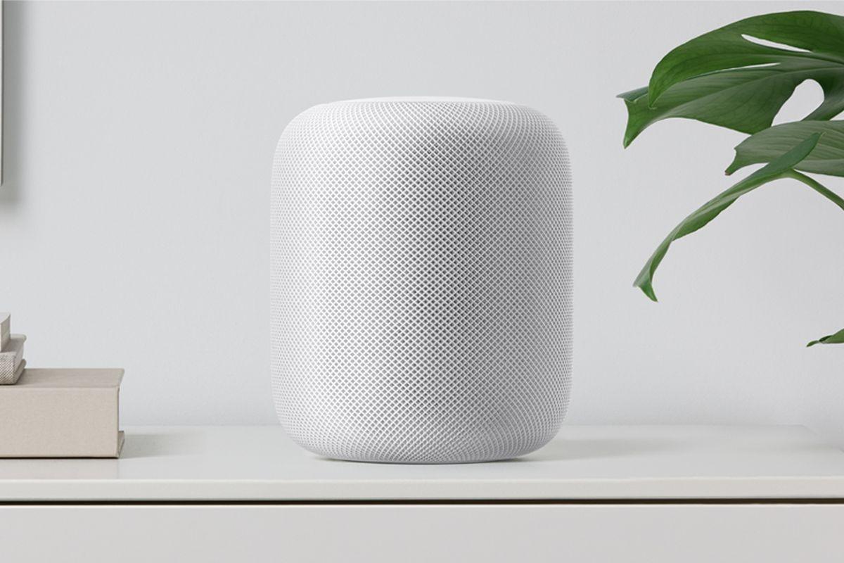 出了什麼問題?蘋果智慧喇叭HomePod確定延期出貨