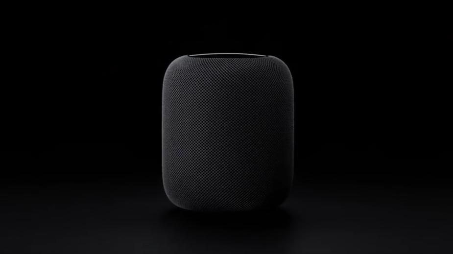 再度改變音樂!蘋果發表「HomePod」正式進入家庭智慧助理與喇叭市場