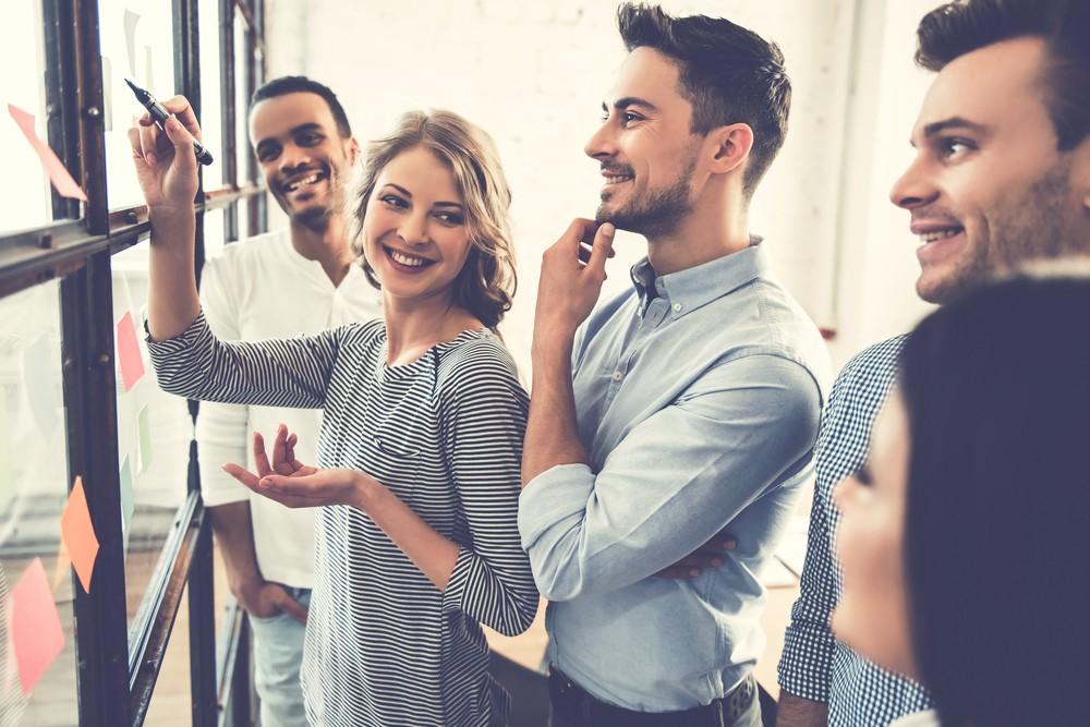为什么有些人就是人缘好?4 件小事 提升你的职场好感度(图)