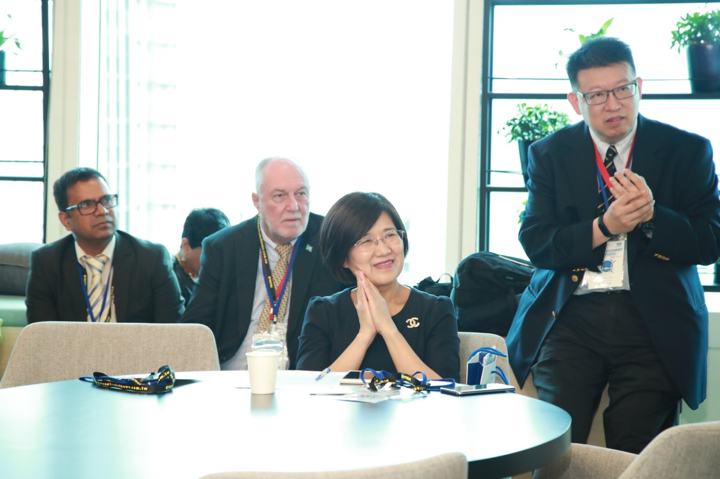 「APEC Startup Huddle」登場,在101「創聚雲」遇見台灣創新創業能量