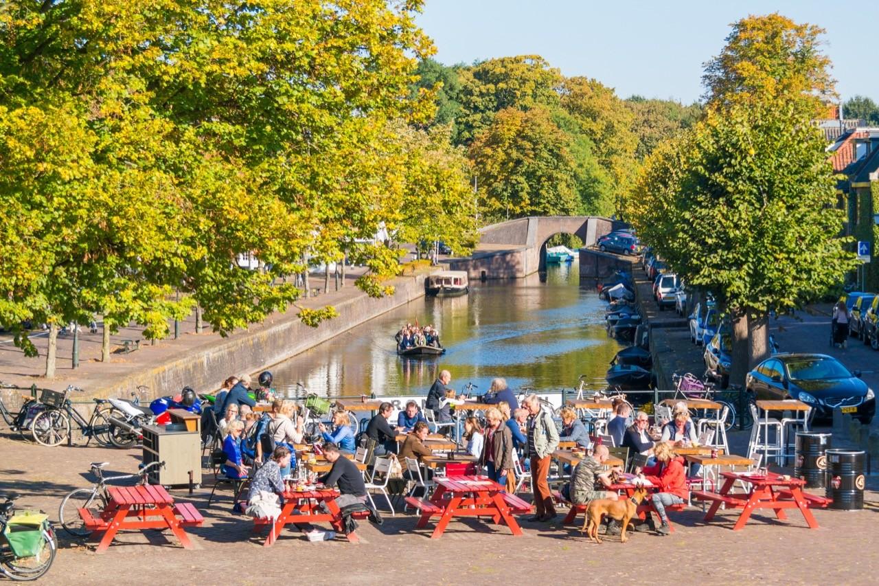 荷蘭人生活幸福的關鍵,經濟學人:非全職工作盛行