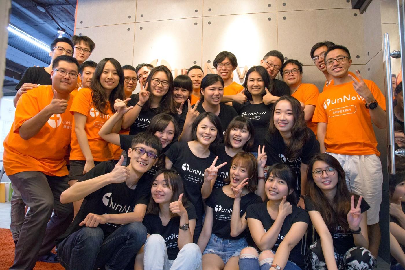 賣中信兄弟主場晚鳥票衝出知名度,都市享樂預訂平台FunNow融資4,500萬、將前進東南亞
