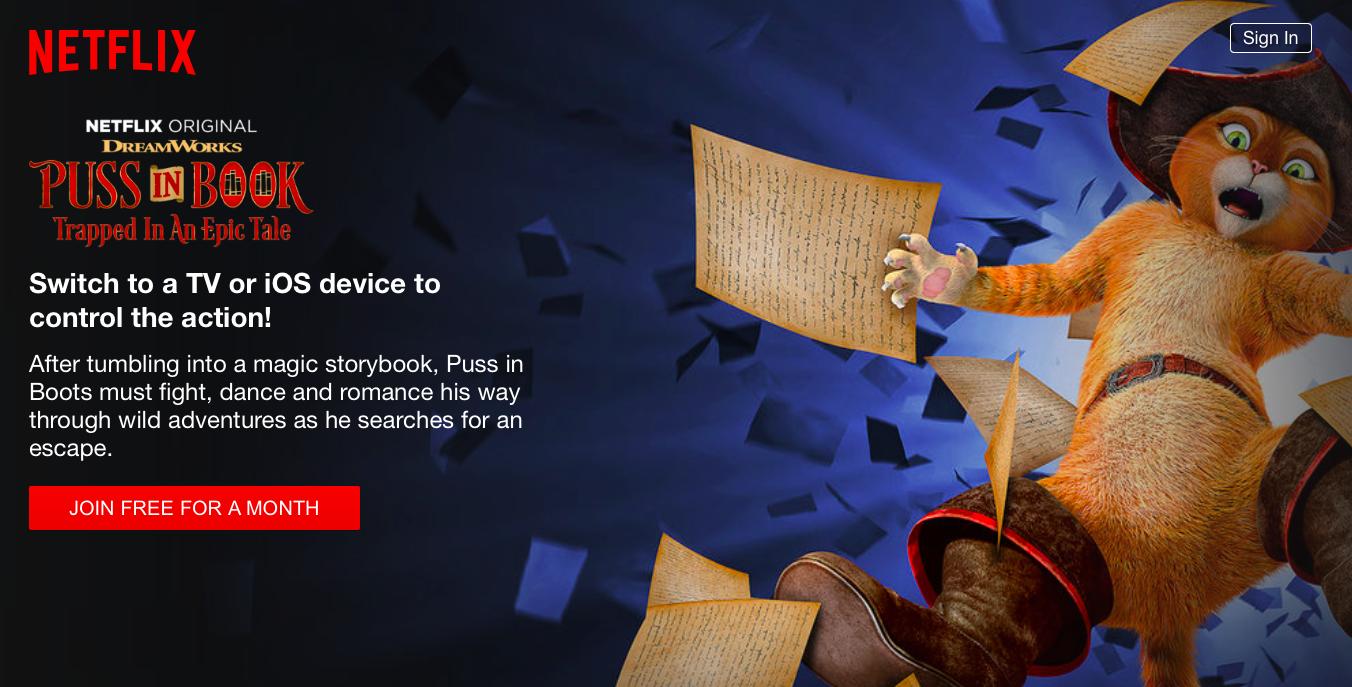 讓觀眾決定電影情節與結局!Netflix推出首部互動式選擇影片