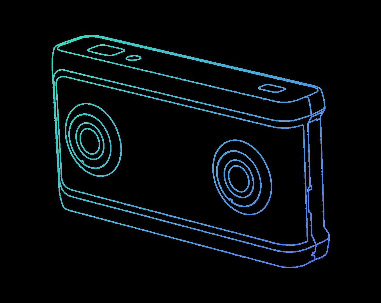 Google推出180度VR相機,但如果可以360,為什麼還要180?